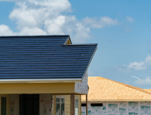 Your Guide To Eco-Friendly Roofing